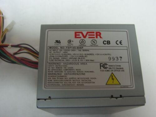 EVER Power Supply 145 Watt Model FSP145-60SP