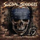 13 * by Suicidal Tendencies (Vinyl, Mar-2014, Suicidal)
