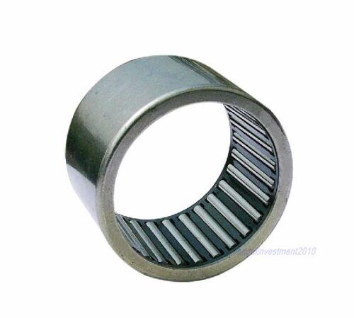 10pcs HF1816 One Way Needle Bearing 18x24x16mm