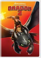 How to Train Your Dragon 2 DVD 2018 UPC 191329060872