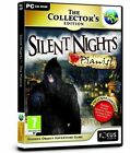 Silent Nights The Pianist Collector's Edition PC Game Hidden Object Adventure