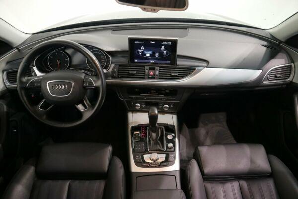 Audi A6 3,0 TDi 218 S-tr. - billede 5