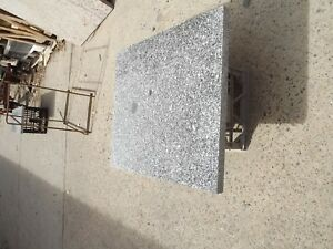 Details about Granite small slab polished top 35mm thick 680x575mm  $90