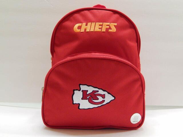 a few days away detailing shop best sellers NFL Kansas City Chiefs Kids 11 X 9 X 4 Durable Canvas Mini ...