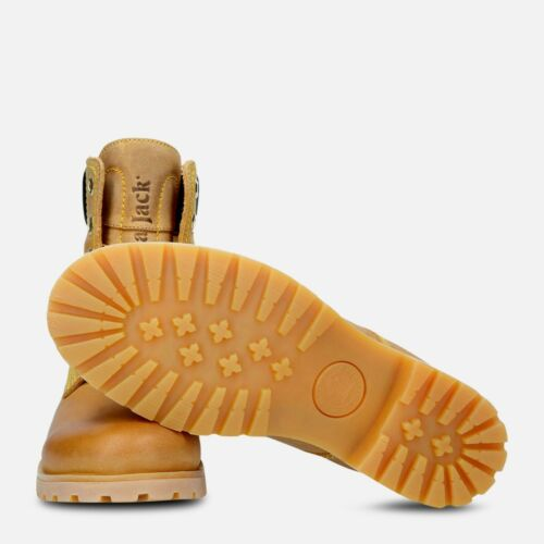 Original Panama Jack 03 B1 Ladies Lace Up Boots