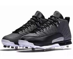in tacchetti 12 11 Uomo da Air Xii metallo 854567 Nike 5 010 Retro Jordan Scarpe Nuovo g50wfqx