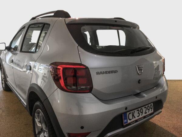 Dacia Sandero Stepway 0,9 TCe 90 - billede 3