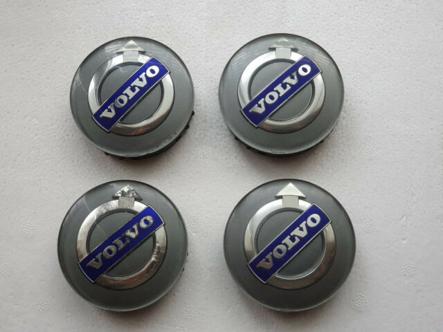 1pcs Genuine Volvo Alloy wheels centre cap 30666913