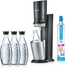 Artikelbild SodaStream Crystal 2.0 Aktionspack 3 Karaffen