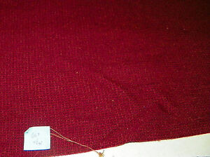 Red-Tweed-Chenille-Upholstery-Fabric-1-Yard-R689