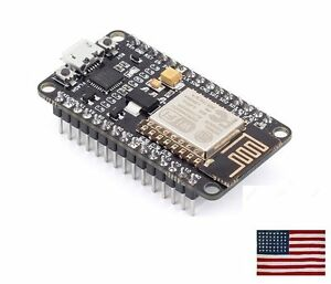 Details about NEW NodeMcu DevKit , ESP8266 12E, 4MB, WIFI, CP2102 USB,  Internet of Things IOT