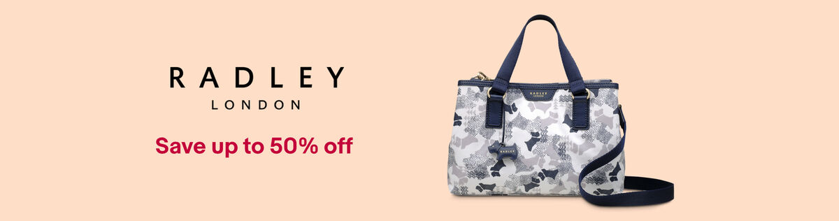 12f4868be5a Save up to 50% off Radley. Shop our range of women's ...