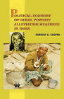 Political Economy of Rural Poverty Alleviation Meaures in India by Wisdom House Publications Ltd (Paperback, 2010)