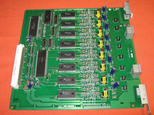 WIN Communications MK-100D Digital Key Telephone Part PW-12816E 8DKTL Meisei