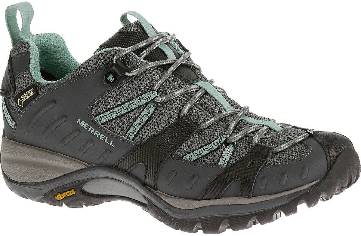 Merrell Siren Sport GTX Womens Walking shoes - Grey   wholesale price and reliable quality