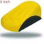 5 inch Mouse Hand Sanding Pad Hook Loop Sanding Block Backing Plate Woodworking