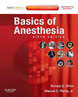 Basics of Anesthesia by Manuel Pardo, Ronald D. Miller (Mixed media product, 2011)