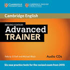 Advanced Trainer Audio CDs (3) by Felicity O'Dell, Michael Black (CD-Audio, 2015)