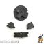 Nintendo-Game-Boy-Color-Buttons-GBC-Knoepfe-Druecker-Tasten-MOD-Pads-Knopf-Gummi Indexbild 4