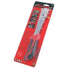 Neilsen Stapler Heavy Duty Hammer Tacker - Carpeting Upholstery Insulation 4251