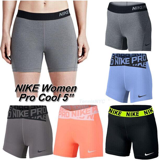 nike shorts 5 inch women