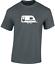 Adventurer Caravan Funny T-Shirt Weekend Caravanning Drinking Mens Camping Club