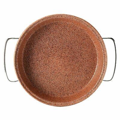 Deen Brothers 1400w 9 2 Qt 16in Granit Ceramic Nonstick