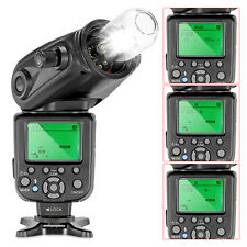 Neewer i-TTL High-Speed Sync HSS Slave Flash Speedlite(NW-180N) UD#20