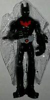 Dc Universe Batman Beyond 4 Figure Comics Unlimited Gotham City Bane Battle