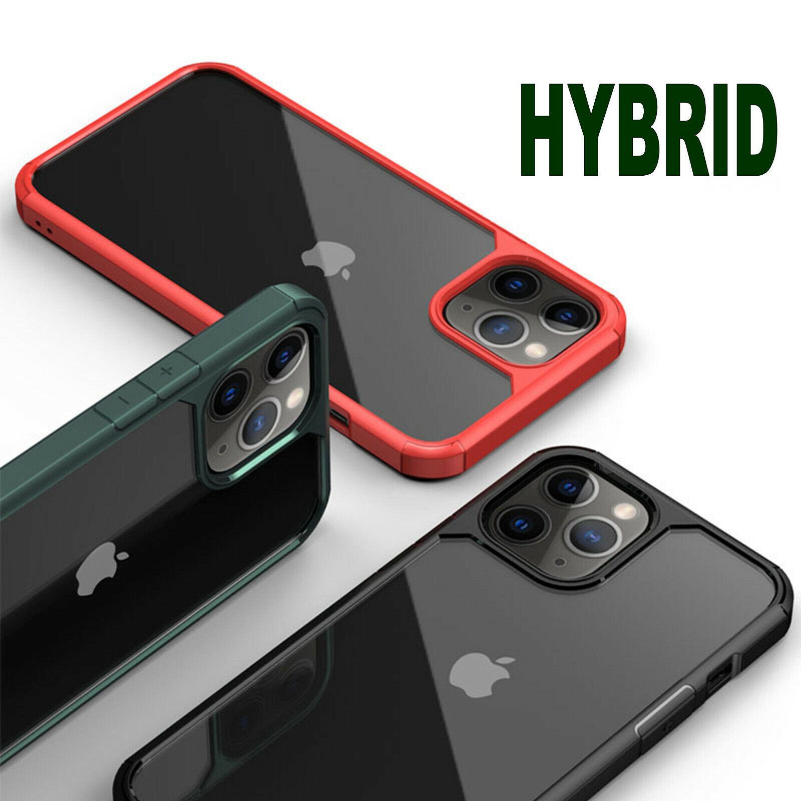 COVER iPhone 12 Pro Max Mini L' ORIGINALE SLIM CUSTODIA MILITARY ...