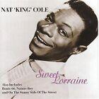 Nat 'King' Cole-Sweet Lorraine CD