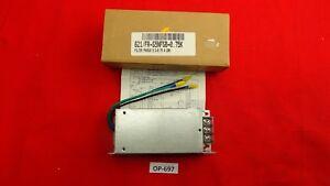 Emc-Filtro-Clase-B-Individual-Fase-230V-1hp-FR-S5NFSB-0-75