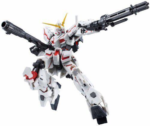 NEW ROBOT SPIRITS Side MS UNICORN GUNDAM Destroy Mode Full Armor Figure BANDAI