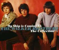 Walker Brothers - My Ship Is Coming in: The Collection, 2CD Neu