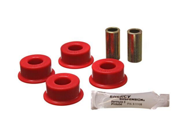 Energy Suspension 5.7111R TRACK ARM BUSHING SET