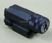 Compact Green Laser Sight Smith And Wesson M&p 9mm 40 45