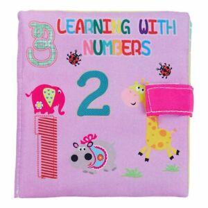Panno-morbido-Baby-libro-educativo-precoce-Neonato-Culla-Giocattoli-per-0-36-mesi-in-Y5D7