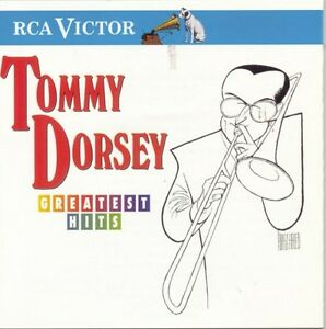 Tommy-Dorsey-Greatest-Hits-New-CD