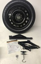 2005 2009 Ford Mustang Gt Factory Spare Jack Instruction Page Tire Tool Oem