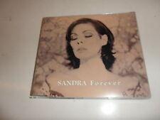 CD  Sandra - Forever