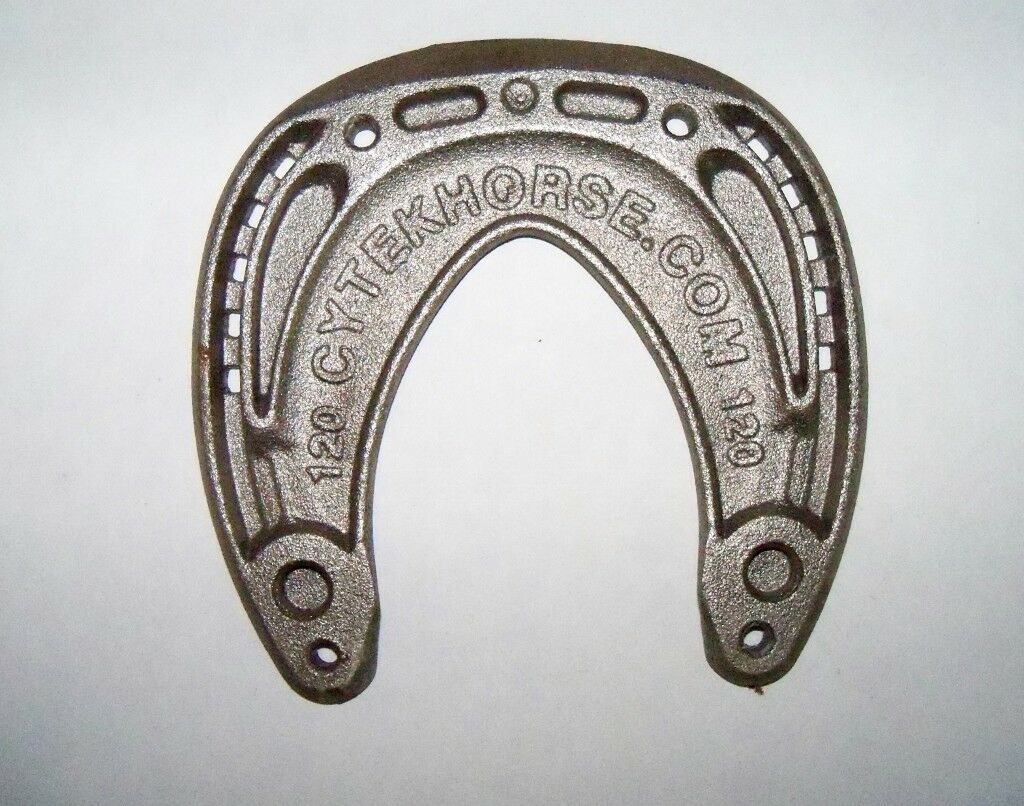 Cytek HorseSchuhe 120 mm (5 (5 (5 pair) 357b16