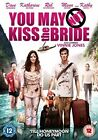 You May Not Kiss The Bride 5022153102481 With Vinnie Jones DVD Region 2