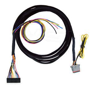 avs wiring harness 15 039 accuair vu4 valve to arc 9 switchbox image is loading avs wiring harness 15 039 accuair vu4 valve