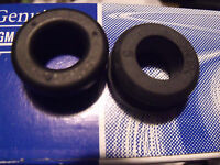 1973 - 1986 Chevy 454 Big Block Chevy Valve Cover Grommets Gm