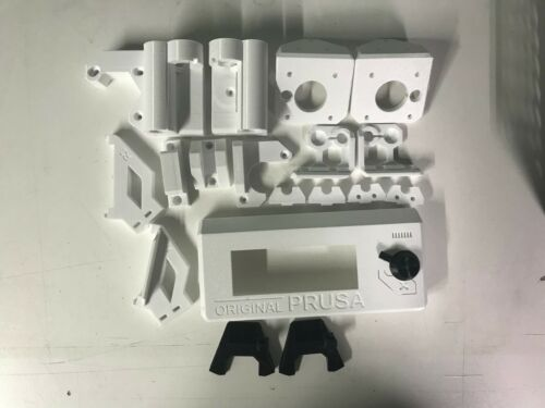 Prusa MK3 MK3s complete  parts kits,Color Change kits,MK2 to MK3 parts kit PETG