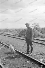 Transport-Bahn-France-1940-wehrmacht-34.ID-infanterie-Division-Hundeführer-98