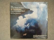 United States Air Force 40th Anniversary Commemorative Album sealed