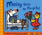 Maisy Goes to Hospital by Lucy Cousins (Paperback, 2008)
