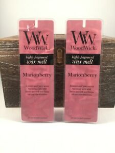 Woodwick Marionberry