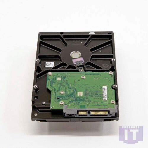 "Seagate 3.5/"" 160GB 7.2K SATA Hard Drive ST3160310CS"